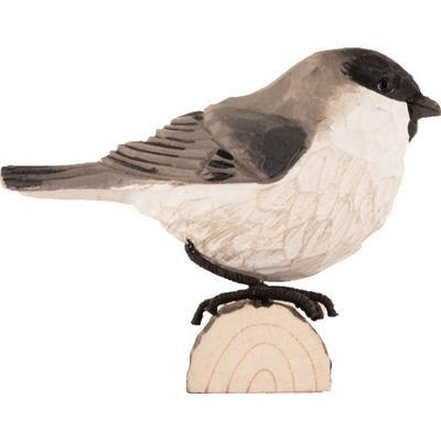 Wild Life Garden Deco Bird Entita Prydnadsfigur