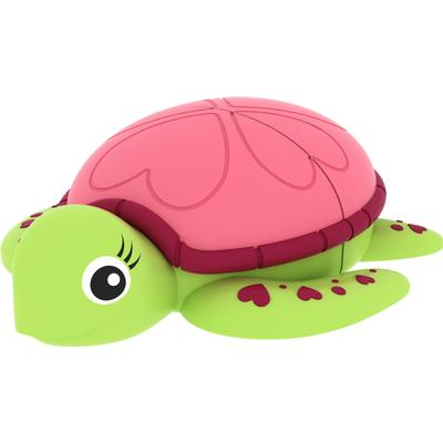 Emtec Lady Turtle M335 8GB USB 2.0
