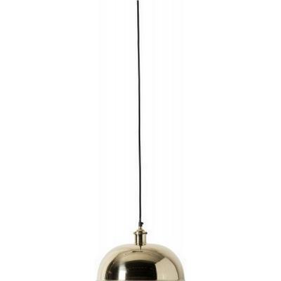 Watt & Veke Simon Brass Pendent Lamp Taklampa