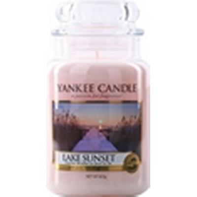 Yankee Candle Lake Sunset 623g Doftljus