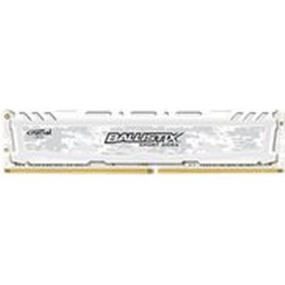 Crucial Ballistix Sport LT DDR4 2400MHz 4x4GB (BLS4C4G4D240FSC)