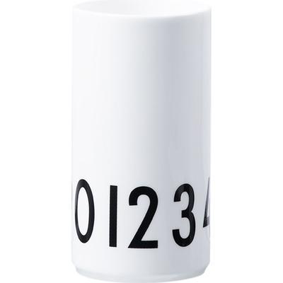 Design Letters 0-9 15cm