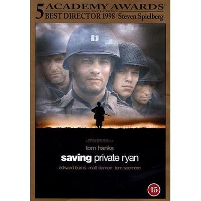 Saving private Ryan (DVD 1998)