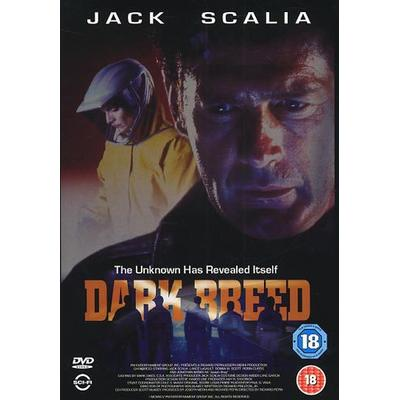 Dark breed (DVD 1996)
