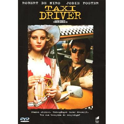 Taxi driver (DVD 1976)
