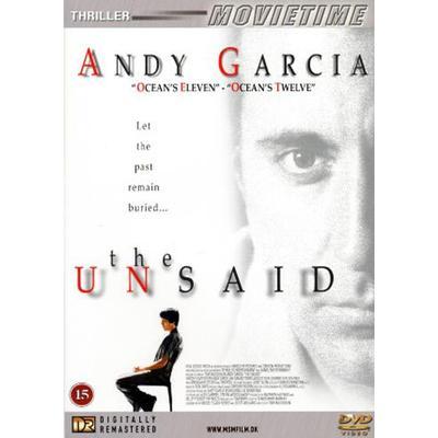 Unsaid (DVD 2001)
