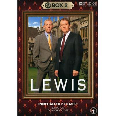 Lewis: Box 2 (DVD 2006)