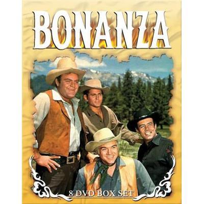 Bonanza: Box Set (DVD 2008)