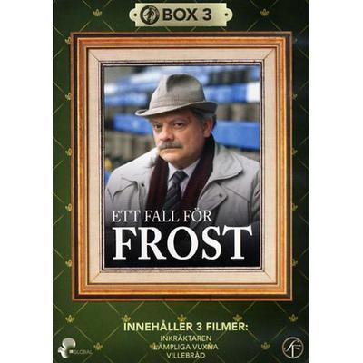 Ett fall för Frost Box (DVD 2009)