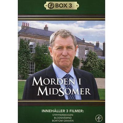 Morden i Midsomer: Box (DVD 1998)