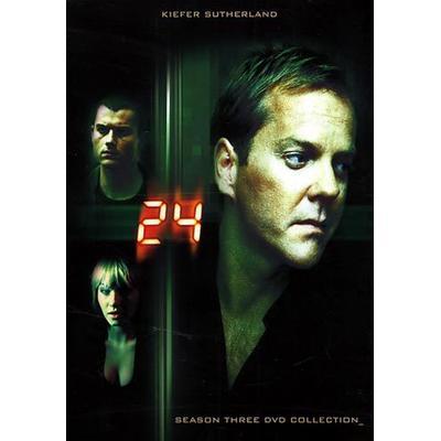 24 - Säsong (DVD 2002-2003)