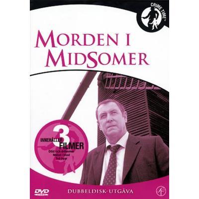 Morden i Midsomer: Box 9 (DVD 2002)