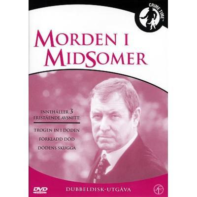 Morden i Midsomer: Box 2 (DVD 1997, 1998)