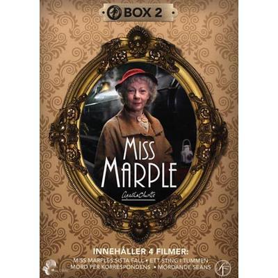 Miss Marple: Box 2 (DVD 2005-2006)