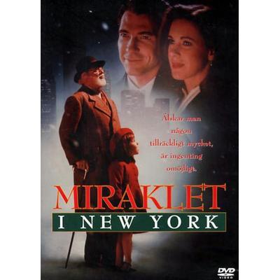 Miraklet i New York (DVD 1994)