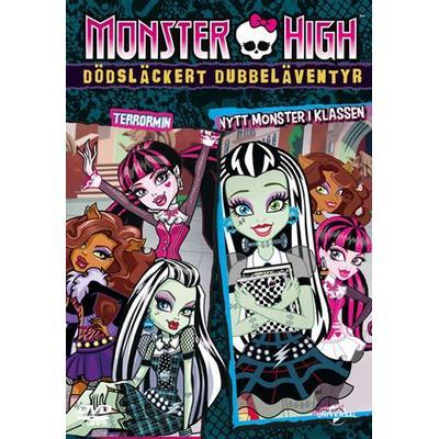 Monster High 10 (DVD 2015)