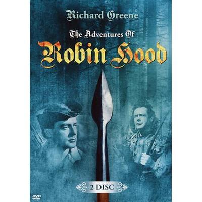 Robin Hood: Miniserien 1955 (DVD 1955)