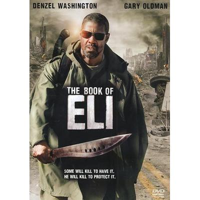 The book of Eli (DVD 2010)