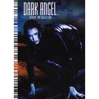 Dark angel: Säsong 2 (DVD 2001-02)