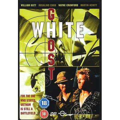 White ghost (Ej textad) (DVD 1988)