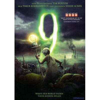 9 (DVD 2009)