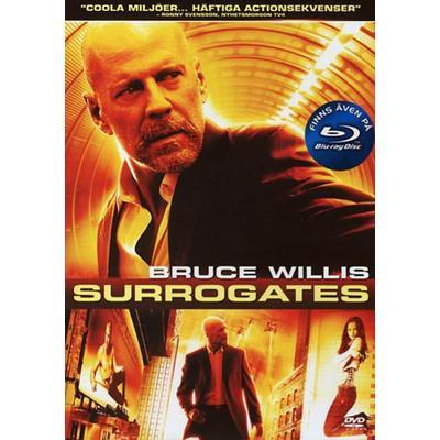 Surrogates (DVD 2009)