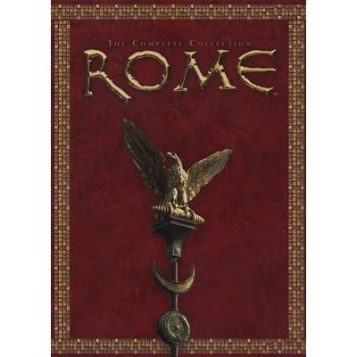 Rome: Complete box (DVD 2006-2007)