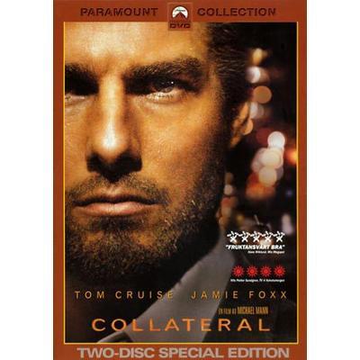 Collateral: S.E. (DVD 2004)