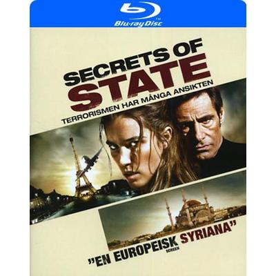 Secrets of state (Blu-Ray 2009)