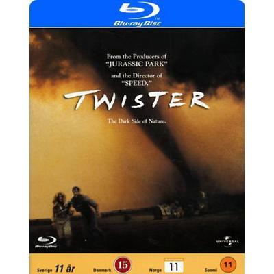 Twister (Blu-Ray 1996)