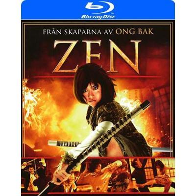 Zen: Warrior within (Blu-Ray 2008)