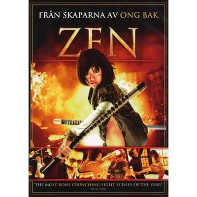 Zen: Warrior within (DVD 2008)