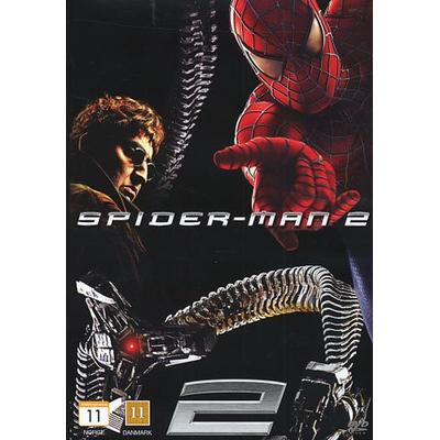 Spider-Man 2 (DVD 2003)