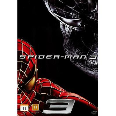 Spider-Man (DVD 2007)