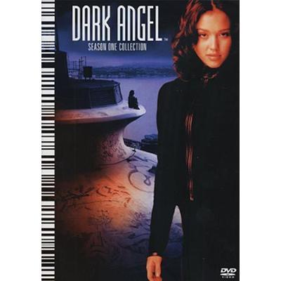 Dark angel: Säsong 1 (DVD 2000, 2001)