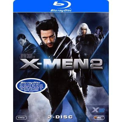 X-Men 2: S.E. (Blu-Ray 2003)