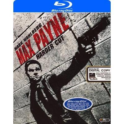 Max Payne (Blu-Ray 2008)