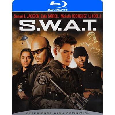 S.W.A.T. (Blu-Ray 2003)