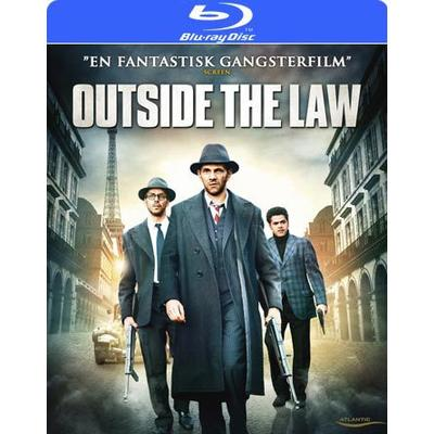 Outside the law (Blu-Ray 2010)