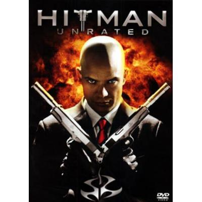 Hitman: Unrated (DVD 2007)
