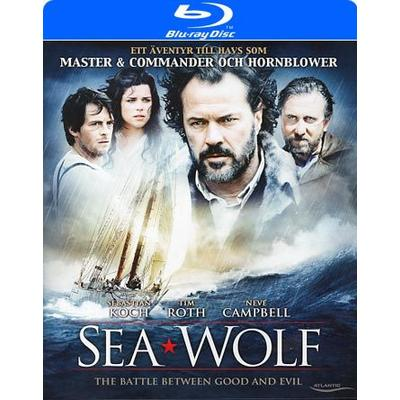 Sea wolf (Blu-Ray 2009)