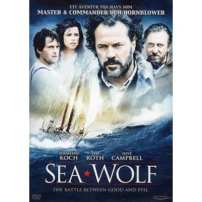 Sea wolf (DVD 2009)