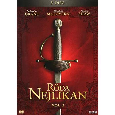 Röda Nejlikan vol 1 (DVD 1999)