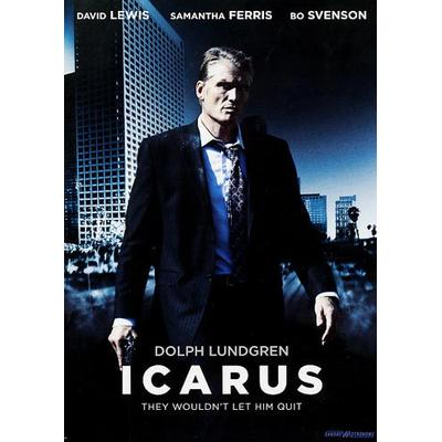 Icarus (DVD 2009)