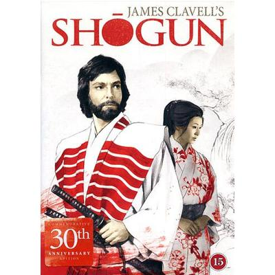 Shogun: 30th anniversary collection (DVD 1980/2004)