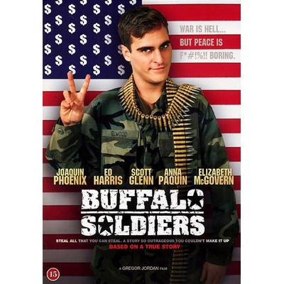 Buffalo soldiers (DVD 2001)