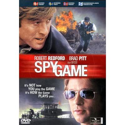 Spy game (DVD 2001)