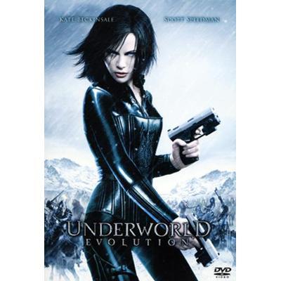 Underworld 2: Evolution (DVD 2006)