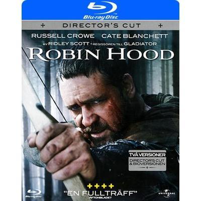 Robin Hood: Director's cut (Blu-Ray 2010)