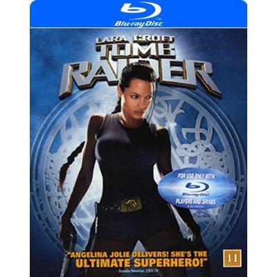 Tomb raider (Blu-Ray 2001)